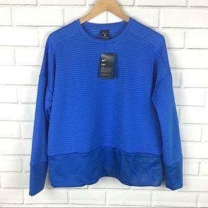 Nike Just do it sweatshirt | size medium